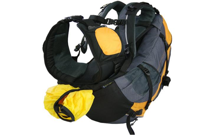 рюкзак husky guide 70l